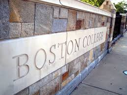 The Boston College 2017-2018 Essay Supplements Are Out